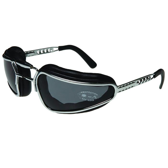 df092c5640c75 Easy Rider Noir - Baruffaldi Goggles